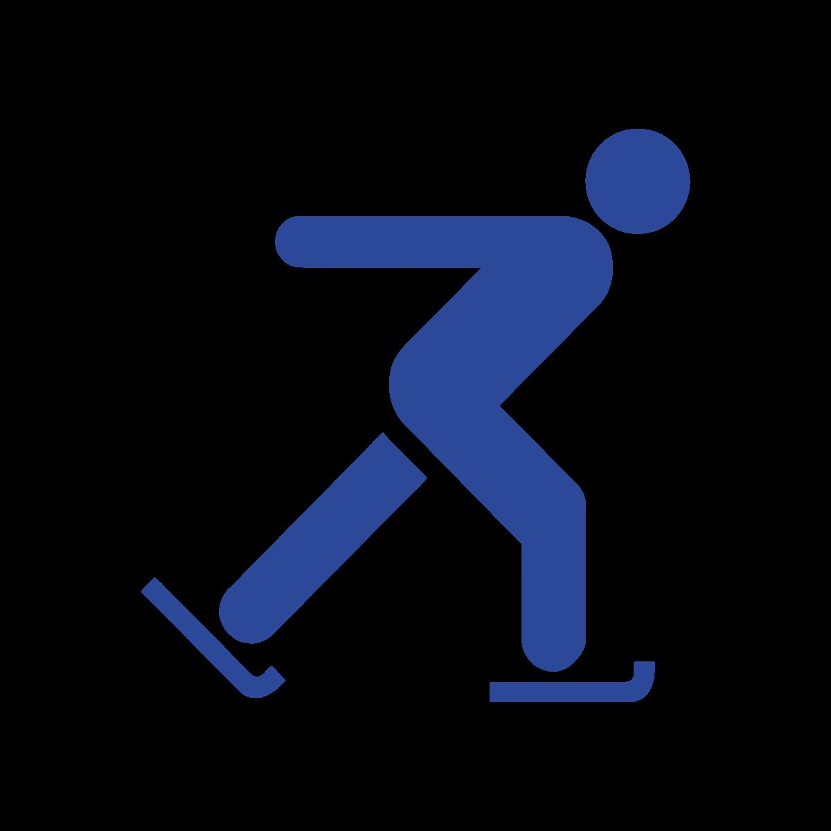 Icon Eislaufen